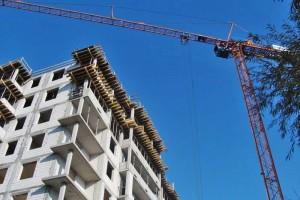 Budowa bloków mieszkalnych wTarnobrzegu
